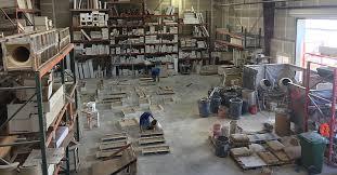 Cast Stone Manufacturing