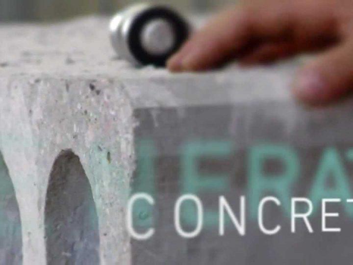 Sustcon Sustainable Eco-friendly Concrete