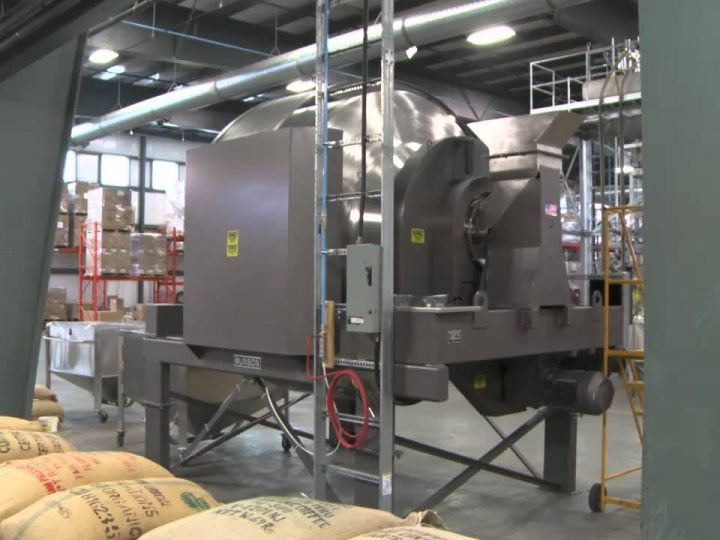 Rotary Batch Mixers Help Concrete Producer Solve Color Problems